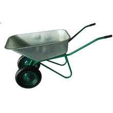 WB6404A power construction wheel barrow