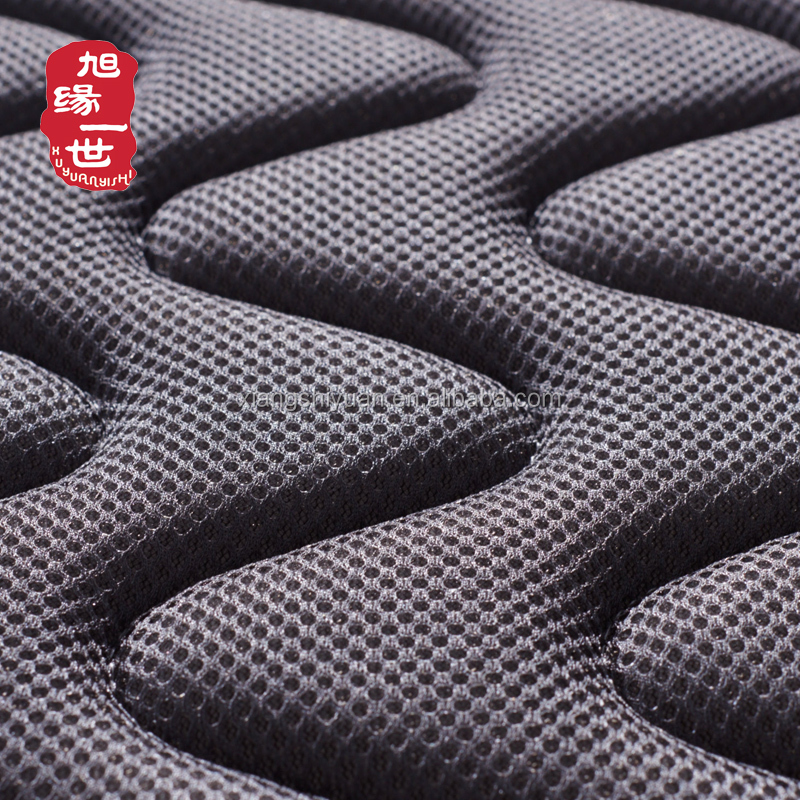 wholesale cheap price coconut fiber latex mattress with sponge mattress topper - Jozy Mattress | Jozy.net