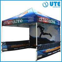 pop up tent sale, promotional display tent, easy popup tent