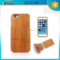 Mobile phone black walnut phone shell,high quality wood case cover for iphone 5