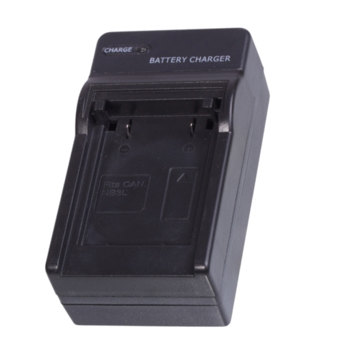 Video/Digital camera battery travel universal charger fits for Canon NB-3L