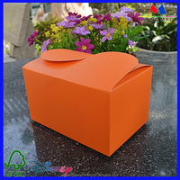 Baby Shower Favor Gift Boxes Craft