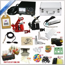 2015 Hot Sale Complete 2 Machines Kit Ink Set Power Supply with Free Gifts
