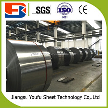 tin coated steel sheets and coils