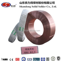 SAW welding wire EH 14( H10Mn2)
