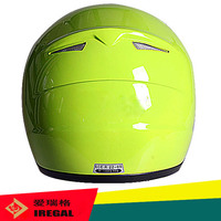 ECE Approved Motorcycle Accessories America Custom Helmet