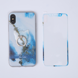 Custom Silicone Mobile Phone Case Printer Mobile Back Cover