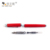 China Low Price Products Business Stationery Luxury Colorful Metal Gel Pens Set For Gift