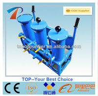 Mini and portable waste gasoline oil management equipment, less oil and power consumption