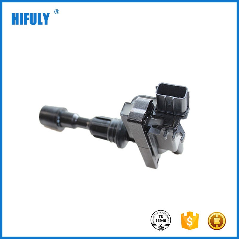auto part of silicon product for coil on plug boot set of ignition coil 22448-4M500 For Car #DQ9217