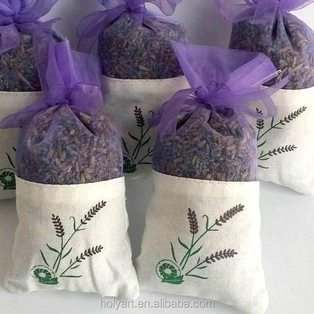 hot sale high quality custom made scented fragrance sachet