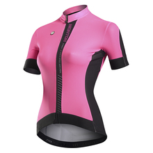 Monton Custom Made Women's Cycling Jersey Race Cut Cycling Top