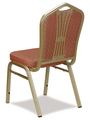 China wholesale manufacture french dining chair for hotle wedding event party CY-8004