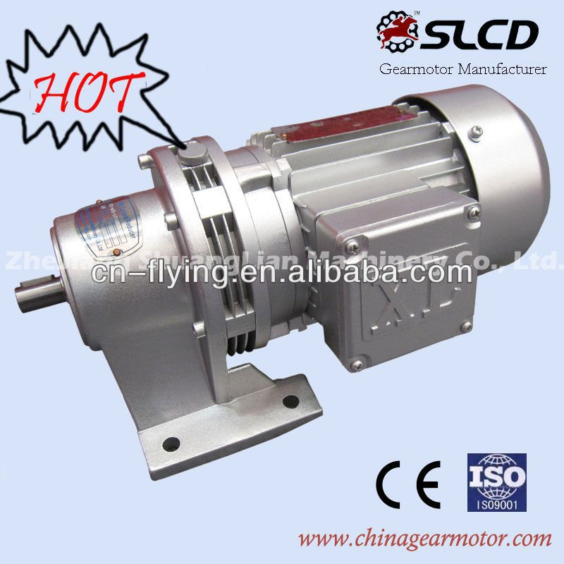 WB series micro cycloidal reducer price of vendor for sale ice