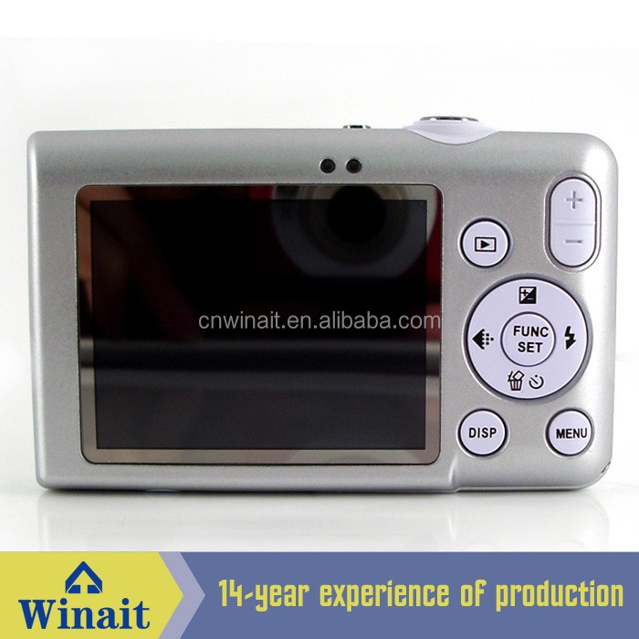 "digital camera dubai Factory price 12mp digital camra 2.4"" tft lcd 5mp cmos sensor cheap camera 8x digital zoom DC-E10"