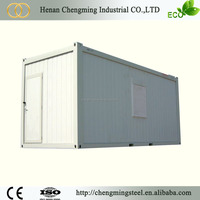 Wide Applications Solid Multifunctional Prefabricated Container Kitchen