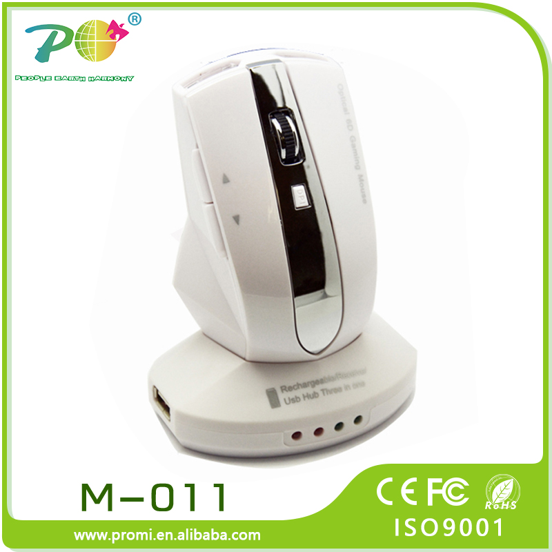 Best Selling Product Computer Hardware & Software Mouse USB Rechargeable Mouse