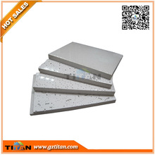 Acoustic Mineral Fiber Fireproof Ceiling Board Supplier in Singapore