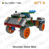 STEM Science educational robot kits for primary school education