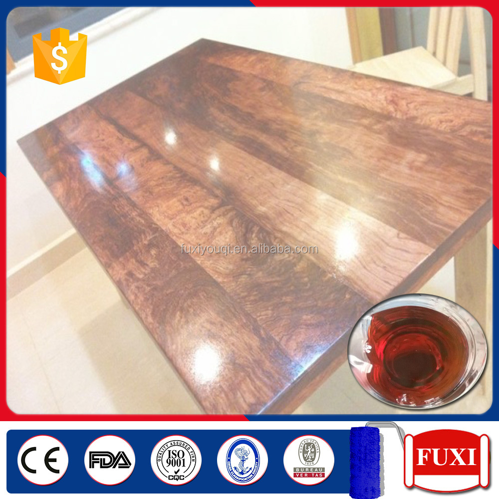 Wholesale Furniture Anti corrosion Wood Paint Coating