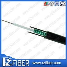 Aerial T/S 1100 armored southeast asia markets hot sale fiber optic cable gyxtw cable