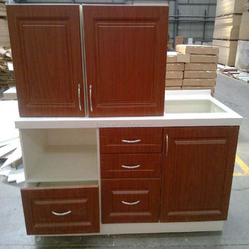 customized modular kitchen cabinet