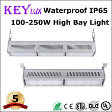Industrial Highbay SMD 2835 200W LED High Bay Light PriceMEANWELL driver LED Linear High Bay Light