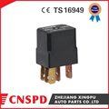 12v 5pin 20a 35a mini auto relay
