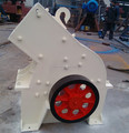 TYM high performance granite hammer crusher with ISO approval