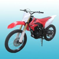 Dirt bike 250C with 250cc air cooled,disc brake
