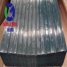 zinc aluminium roofing sheets corrugated roofing sheets
