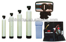 Atuomatic Control Hard Water Filter Softner Treatment System / Fleck Water Softeners