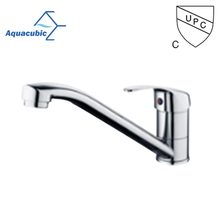 Hot Sale single handle basin mixer automatic shut off faucet