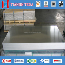10mm 5052 anodized aluminum plate