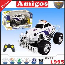 nice present 4 channel RC buggy car truck child off road vehicle