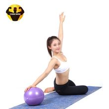 Customize Logo Pvc Free Bouncing High Quality Anti-Burst Mini Gym Ball