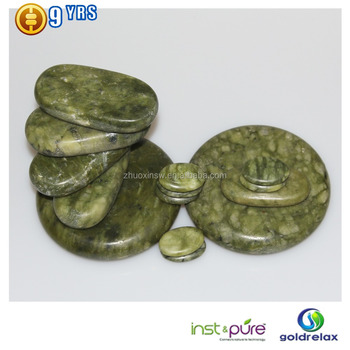 basalt stone jade stone marble stone for massage