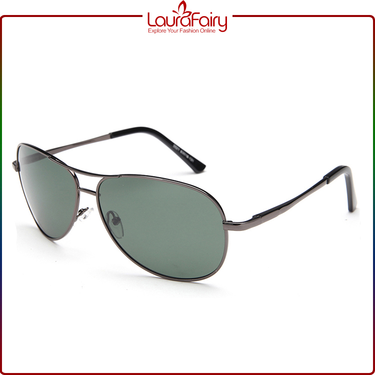 Laura Fairy Disposable Stainless Steel Fashion Spring Sunglasses Wholesale Guangzhou