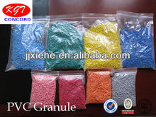 PVC granules for electric wire and cable standard quality reasonable price of PVC Compound Granule