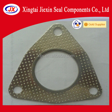 copper cylider engine head gasket