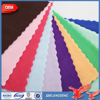 70% polyester and 30% polyamide microfiber towel/detail micro fiber towel square