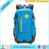 Large capacity outdoor travel sports backpacks waterproof unisex sports backpack