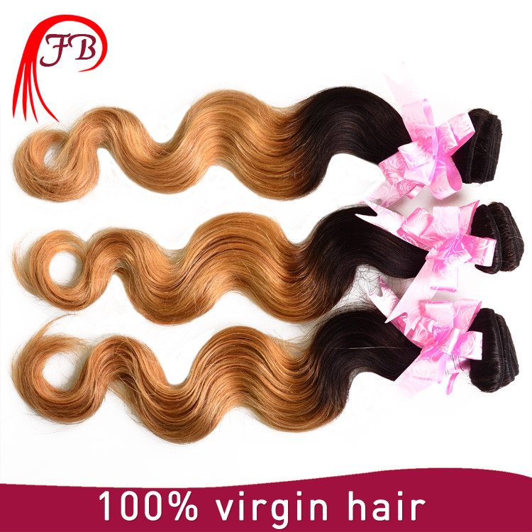 Export Quality 2 Year Warranty body wave peruvian hair