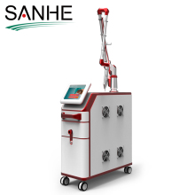SQ-1 big laser q-switch nd yag laser Tattoo Removal Callus Removal Machine |