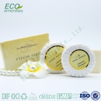Facial Treatment Facial Cleansing Hotel Beauty Soap