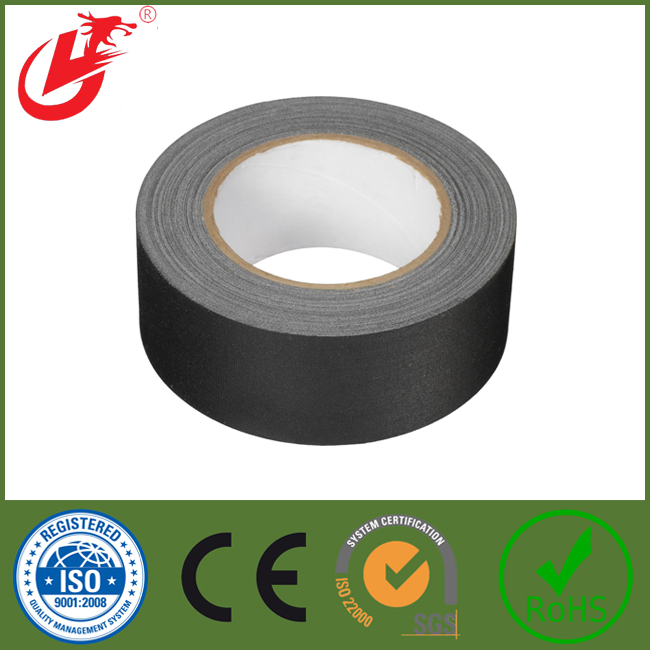 REAL Professional Premium Grade Matt gaffer tape 2 Inch X 30 Yards Heavy Duty and Non-Reflective Multipurpose