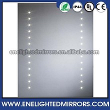 Hot selling Luxury hotel new model bathroom lighting over mirror with low price