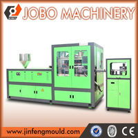 Full-automatic plastic cap ring folding machine