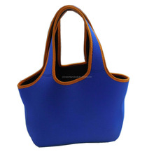 high quality factory directly sale lightweight ladies handbag, eco-friendly waterproof tote lunch bag, insulated picnic bag