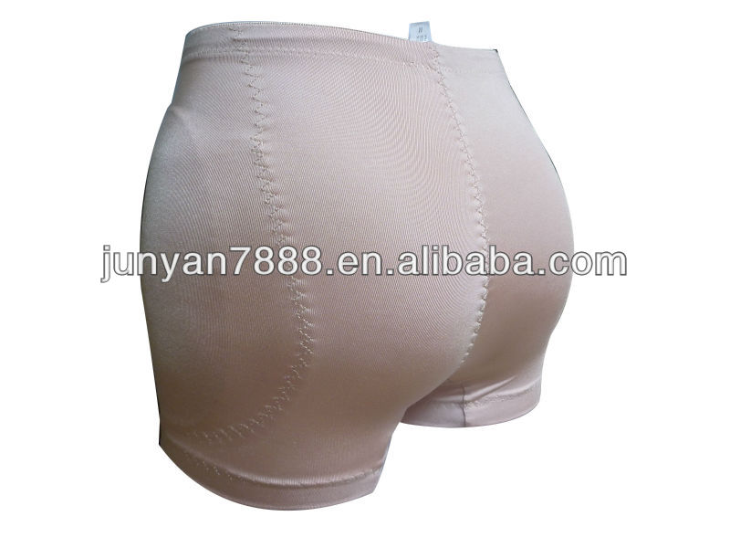 hot selling fashion bum but hip up low waist panty for women